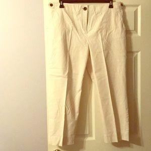 Talbot's Chino pants